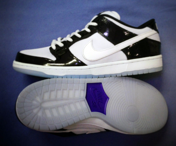 Nike SB Dunk Low - Concord - New Images