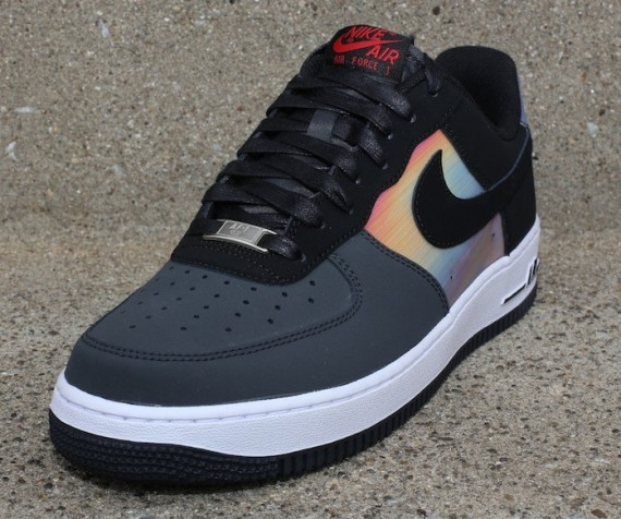 air force 1 low tops