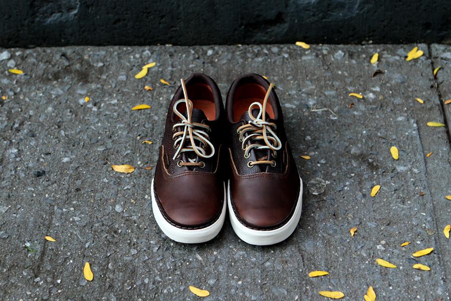 b9af9c3813bce1 ... Vans Vault Era LX - Horween Leather - Now Available ...