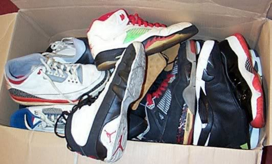 1b02650df1a 25 Air Jordan 5 Samples That Never Released | Sole Collector