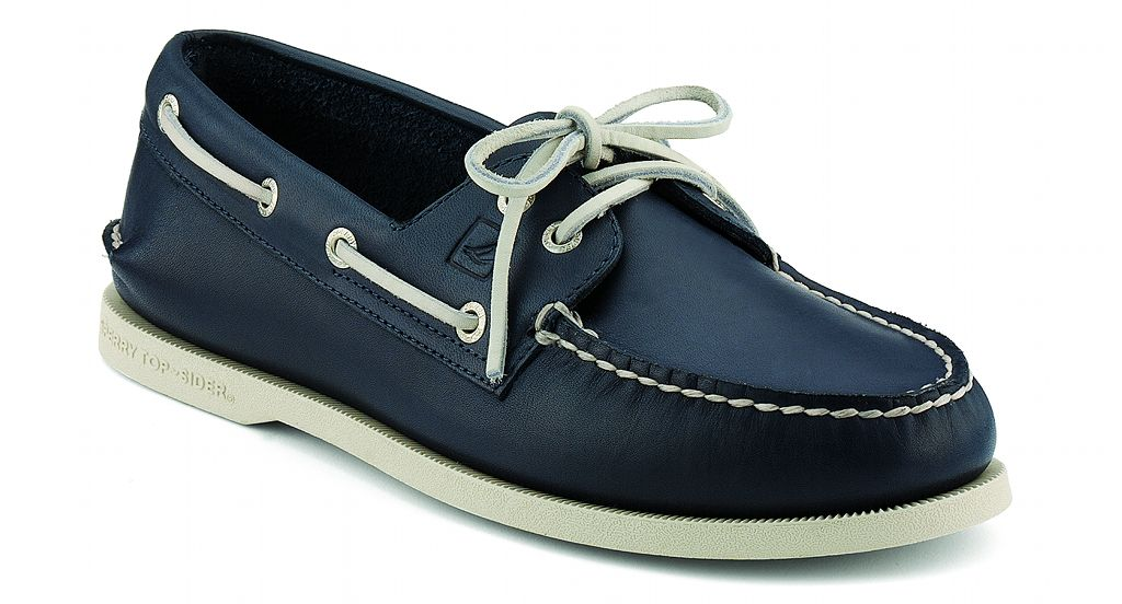 Sperry Top-Sider Color Pack Navy