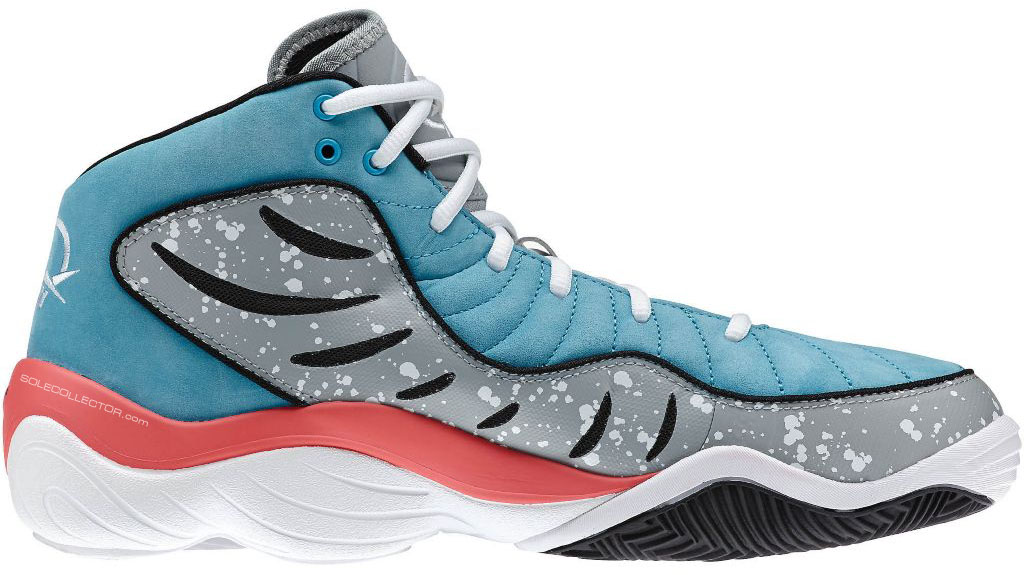 Reebok Answer XIV 14 South Beach (3)