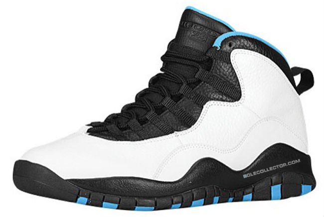 Air Jordan 10 X Retro Powder Release Date 310805-106 (1)