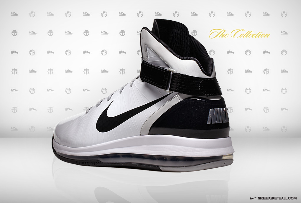 Nike Air Max Hyperdunk 2010  Richard Jefferson Player Exclusive
