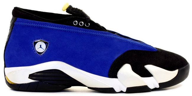 Air Jordan 14 Laney 1999 Jeep XuYs4UR