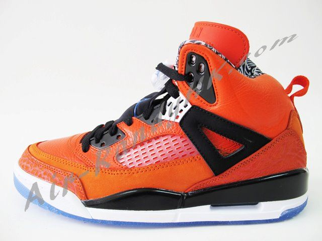hot sale online 8437f cd89b Uk Cheap Air Jordan Spizike New York Knicks NYK Orange Sale Online air  jordan. spizike Jordan Spizike Knicks Orange 315371-805 ...