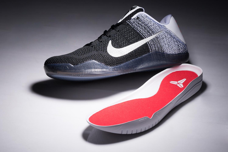Nike Kobe 11 Purple Black White