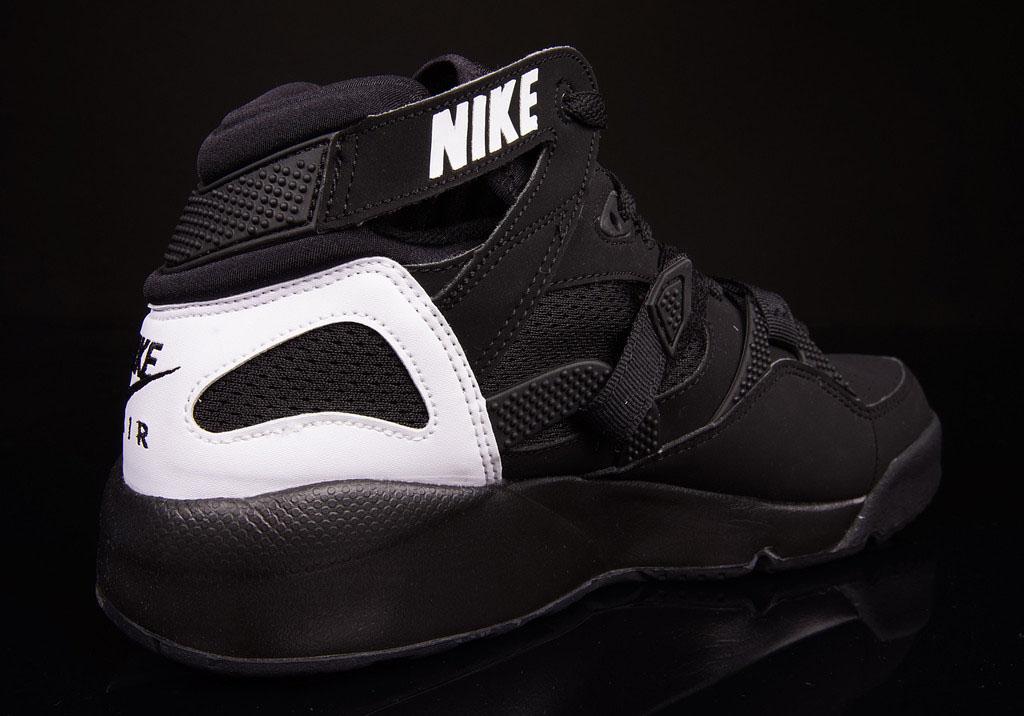 2053cea89904 Nike Air Trainer Max  91 Black White-Black 309748-004 (3