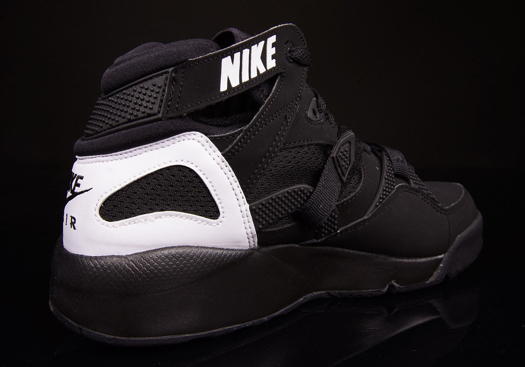 Nike Air Trainer Max  91 Black White-Black 309748-004 (3 10e2b1c16865