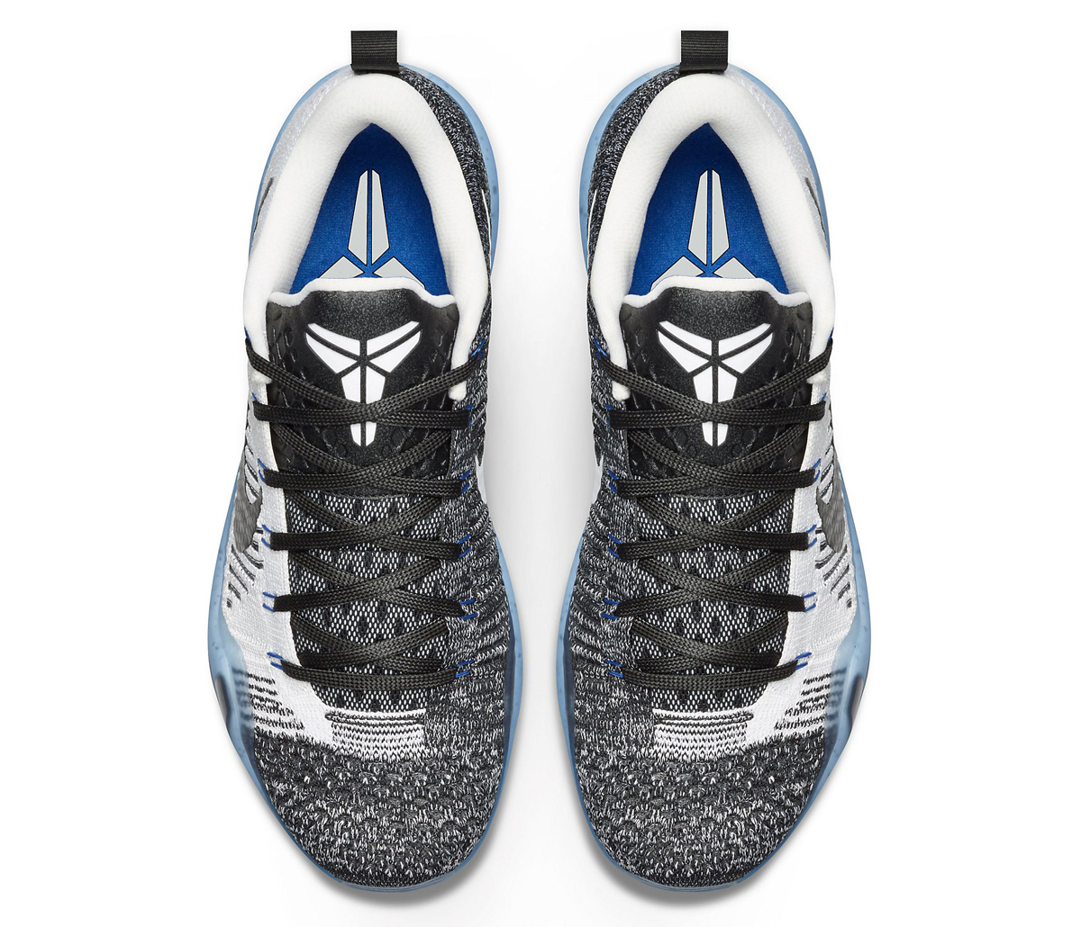 best loved 54d4a 58a7e Nike Just Released the HTM Nike Kobe 10 Elite Lows Online