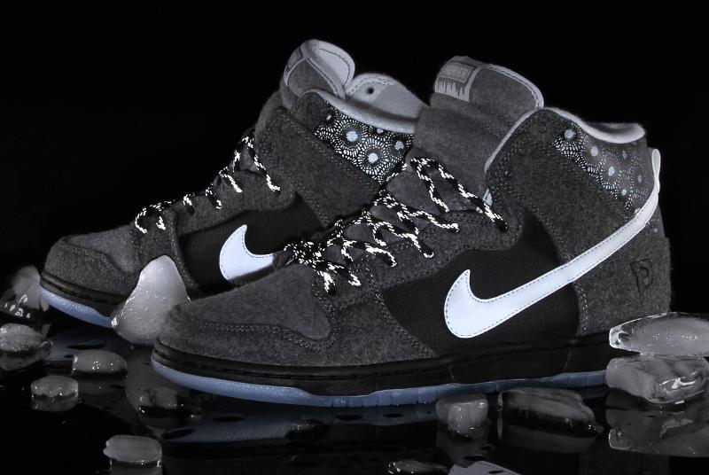 3069fcec17eb Premier x Nike SB Dunk Hi Pro  Premier SE  - Release Details