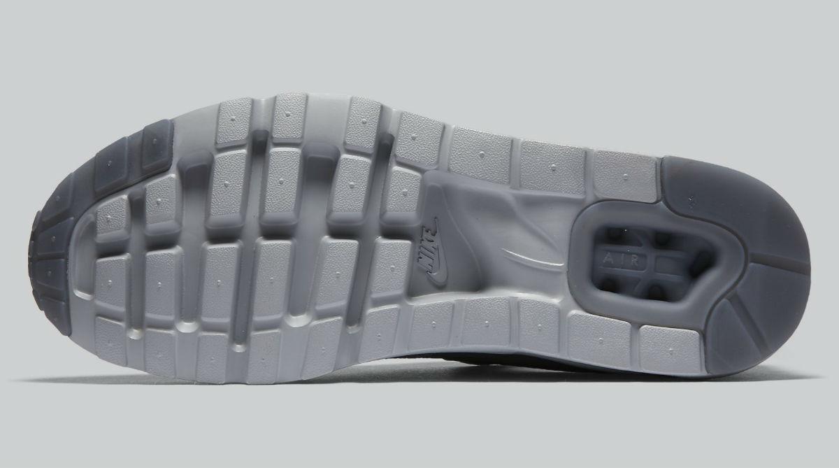 Nike Air Max Zero Cool Grey Sole 789695-003