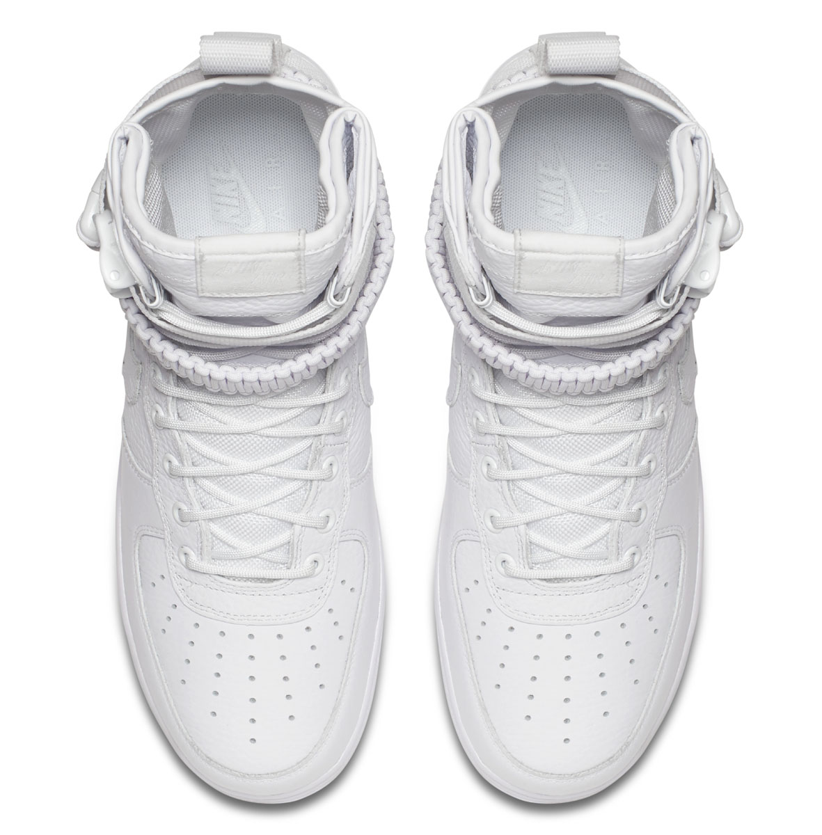 Nike AF Air Force 1 High White Release Date Top 903270-100