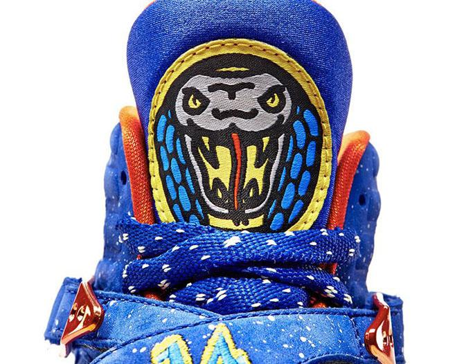 be37de5f4c46fc Should People Resell Nike Doernbecher Sneakers