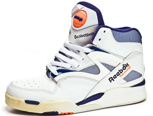 Reebok Low Top Basketball Shoes