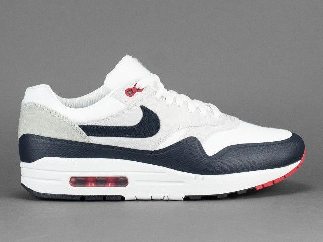 Air Max One Patch