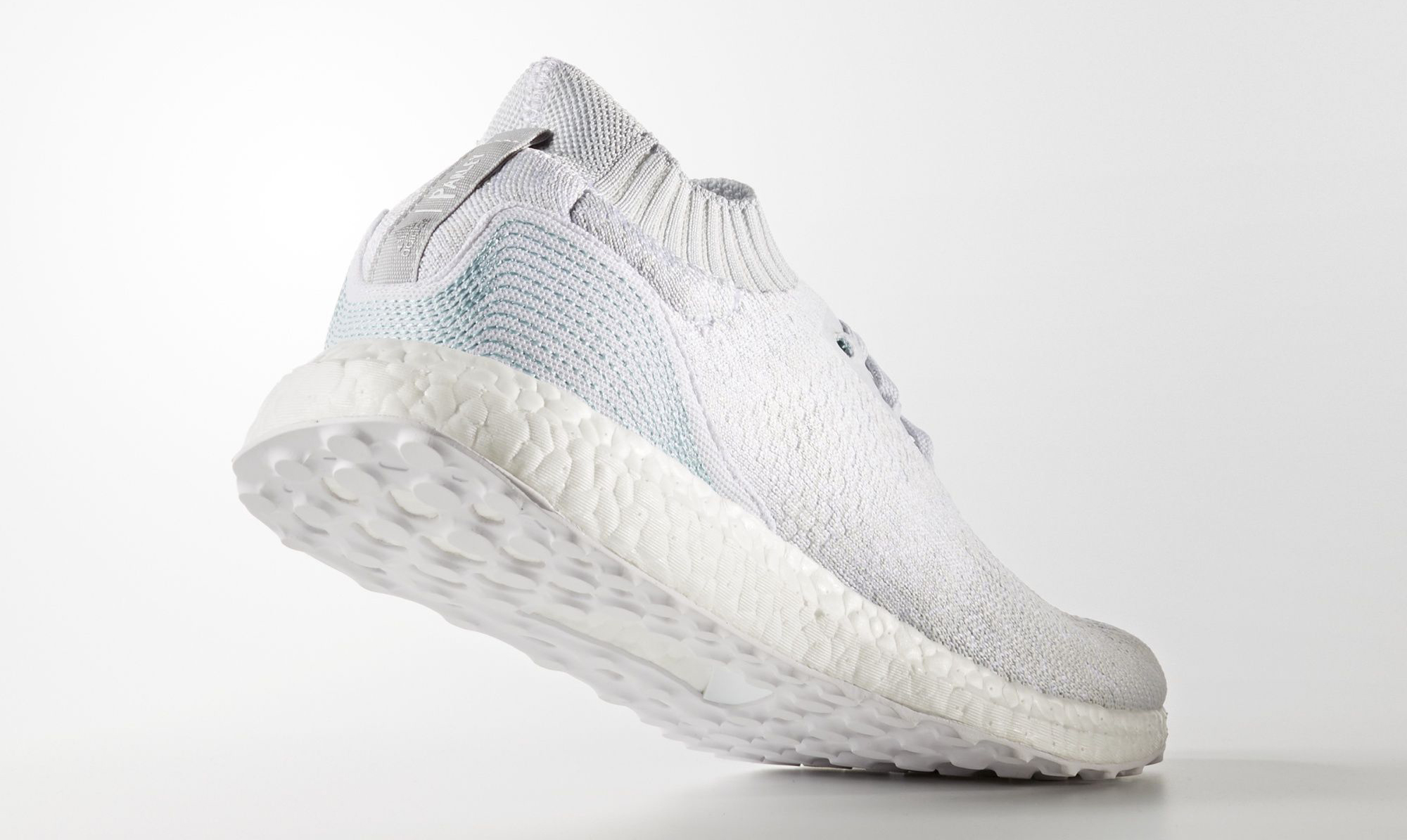 Parley Adidas Ultra Boost Uncaged Heel