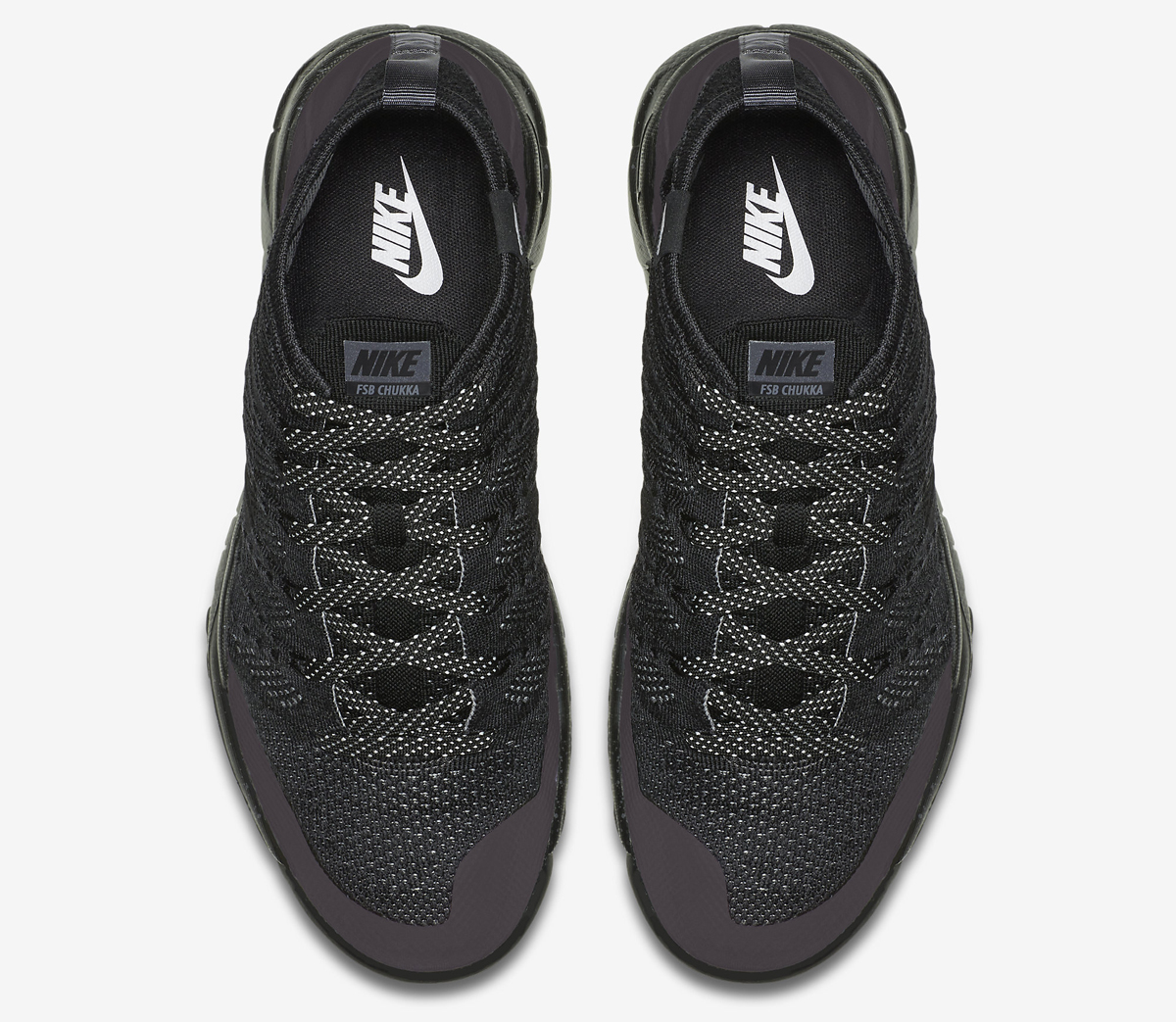 nike flyknit trainer chukka sneaker boot