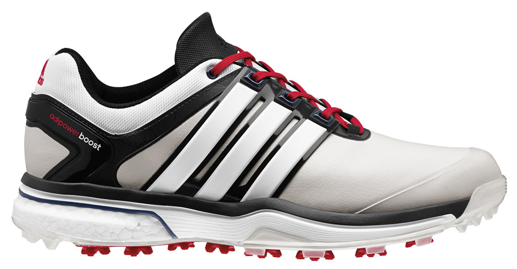 ac7774afcbb88 adidas Adds New Colors to the adiPower Boost Golf Shoe