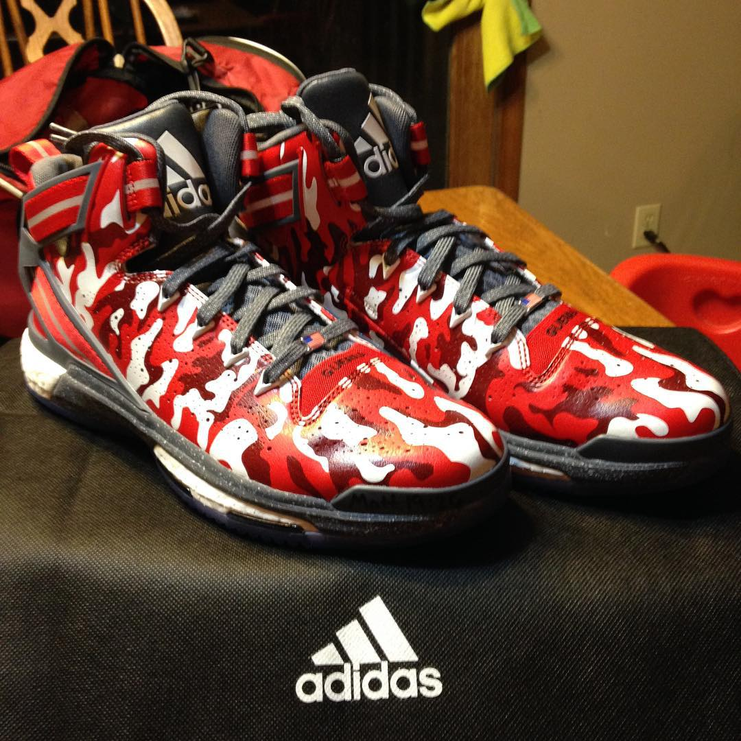 best loved 67991 39d5a ... discount code for miadidas d rose 6 designs 33 d584a 8662f