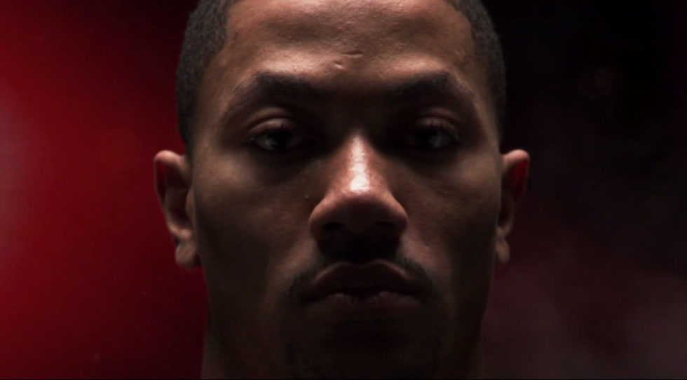 Video // Derrick Rose and adidas Go 'all in for Chicago'
