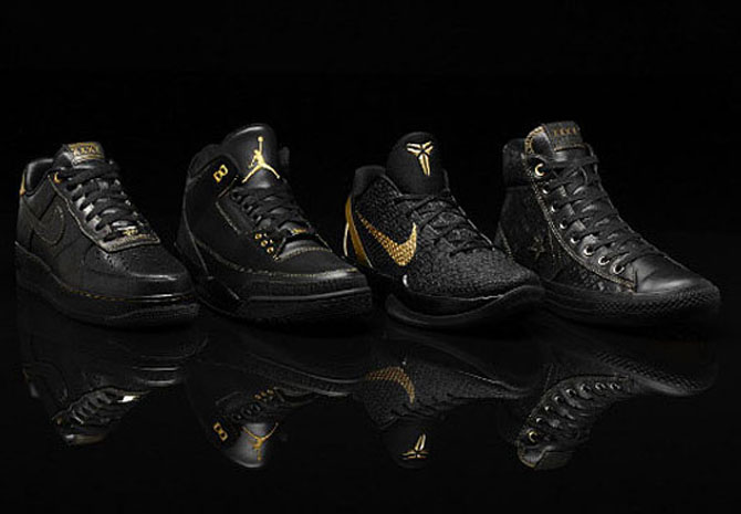 95d8abee6 A Timeline of Nike Black History Month Shoes
