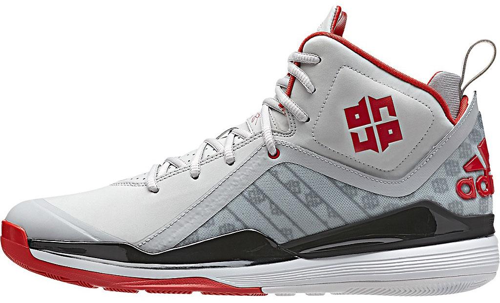 adidas dwight howard