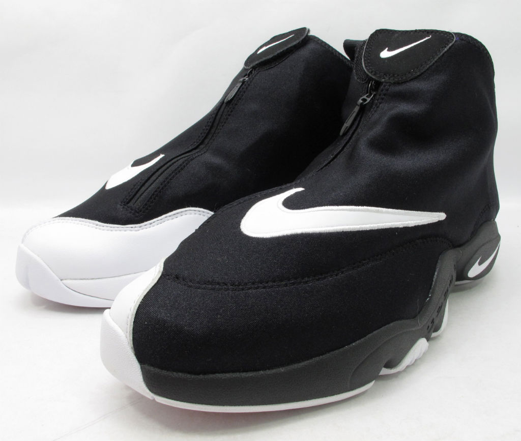 Nike Air Zoom Flight The Glove Black White University Red Release Date 616772-001 (1)