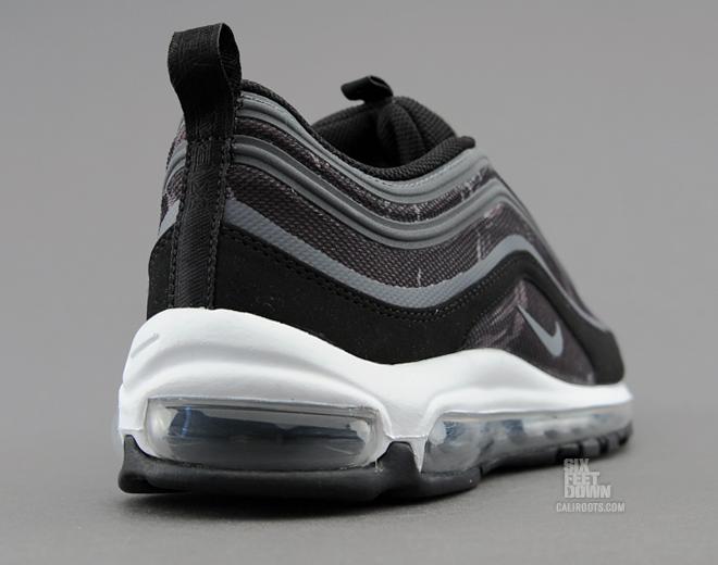 Nike Air Max 97 Black Camo