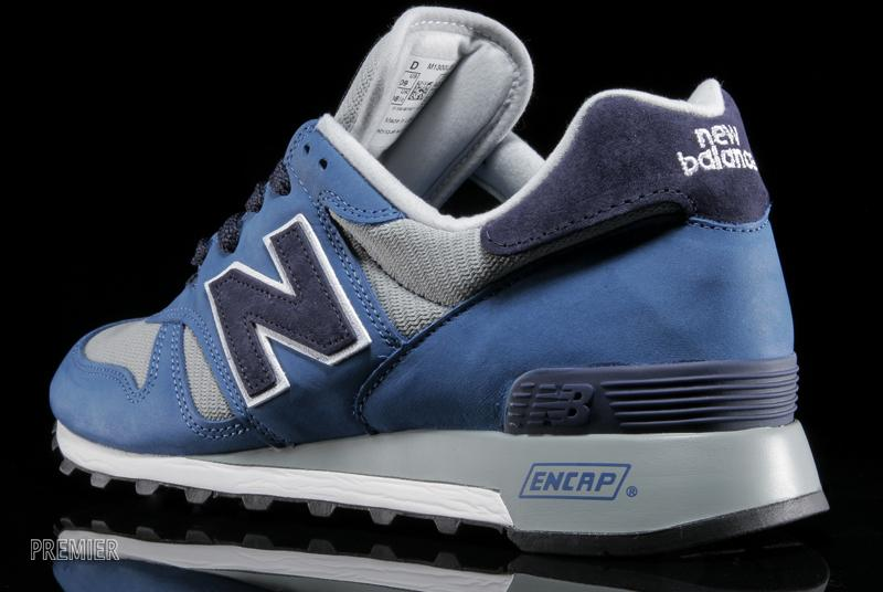 new balance 1300 blue grey red