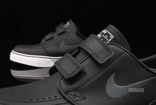 Nike SB Stefan Janoski - Velcro Strap