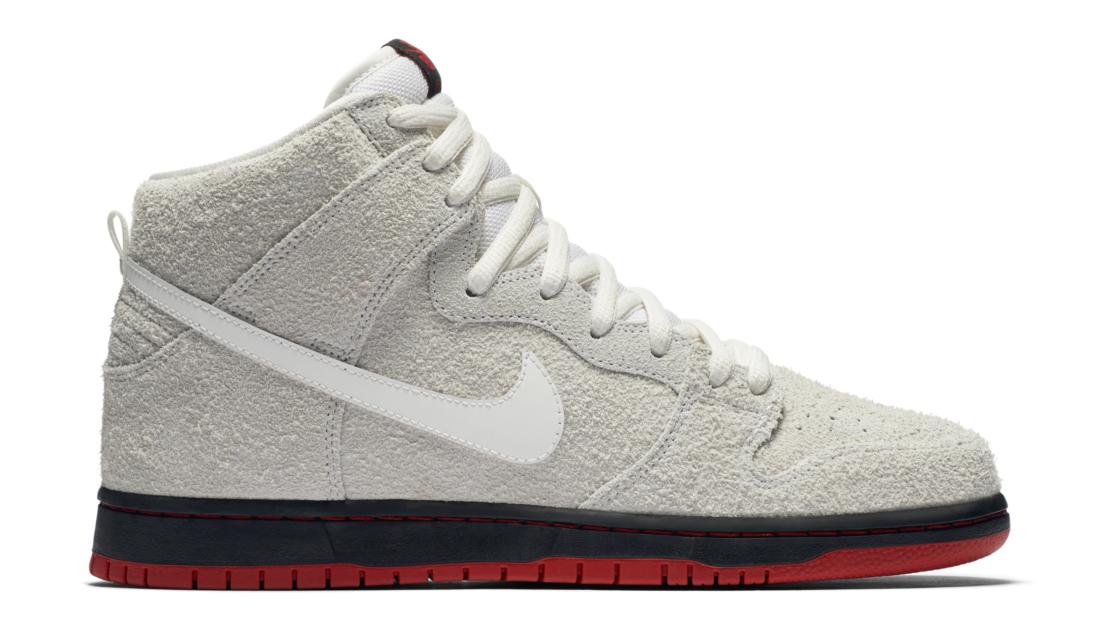Nike SB Dunk High x Black Sheep