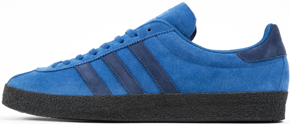 adidas Originals Topanga Royal Blue/Navy Blue