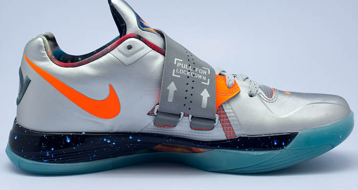 best service ccb58 786f3 Nike Zoom KD IV - All-Star | Sole Collector