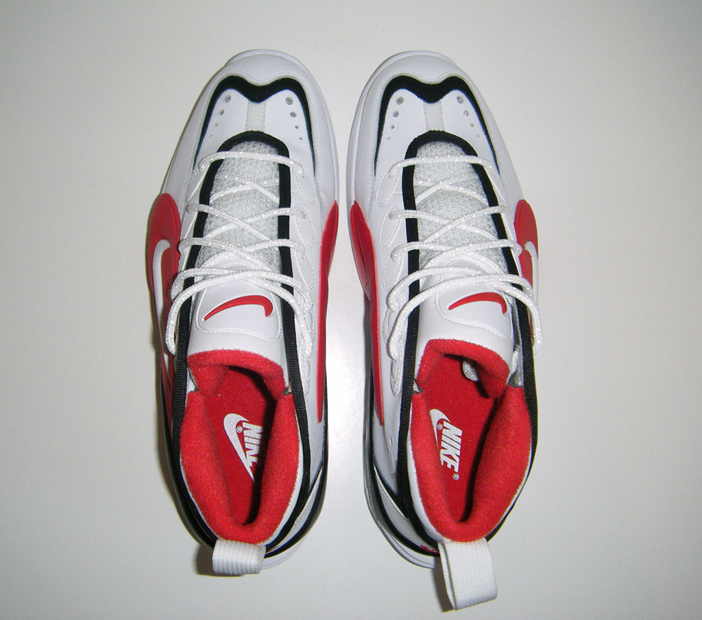 Nike Air Way Up Chicago Bulls White Black University Red (8)