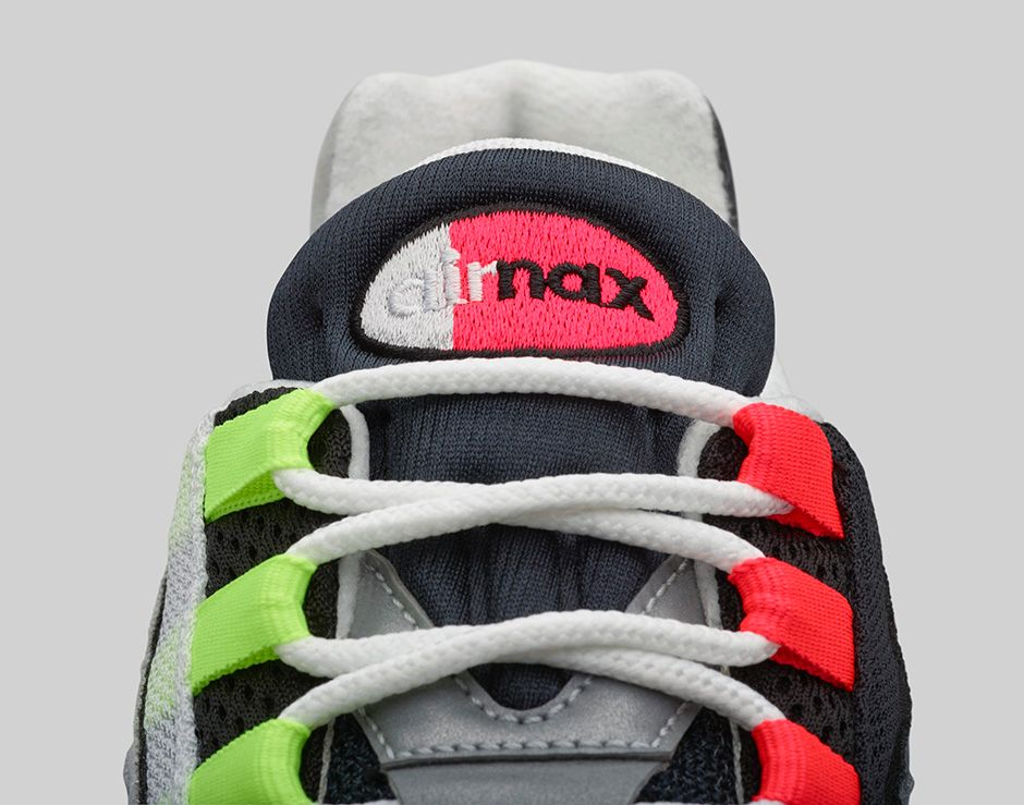 new concept f8e8d 861e4 Nike Air Max 95 Greedy   What The 810374-078 (8)