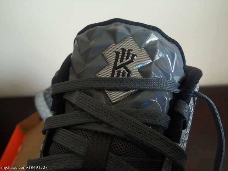 956dfc29f29f First Look at the  All-Star  Nike Kyrie 1