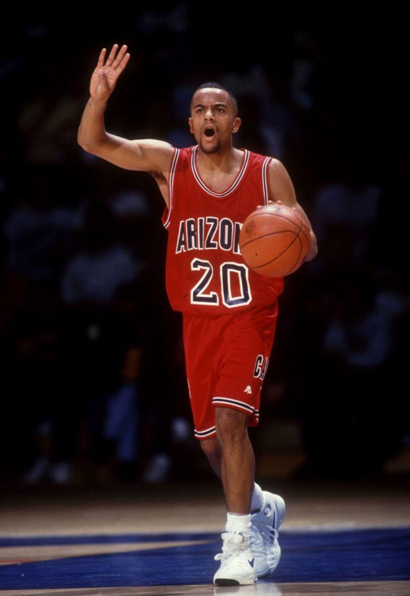 Arizona Wildcats Sneakers