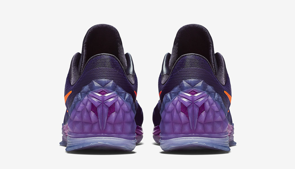 new arrival 9e1e2 a73de There is no sneaker release date for the Court Purple Nike Zoom Kobe  Venomenon 5 at this time, but the shoes are available overseas.