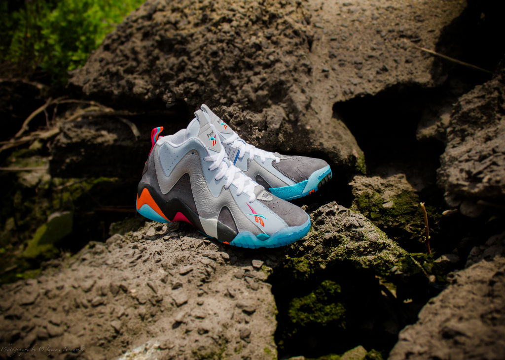 "Packer Shoes x Reebok Kamikaze II x Mitchell & Ness ""Remember The Alamo"" Capsule Collection (3)"