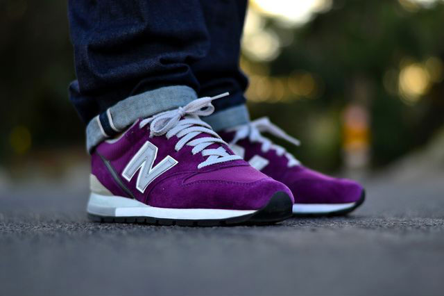 huge discount ff8f0 c7efc new balance 996 purple