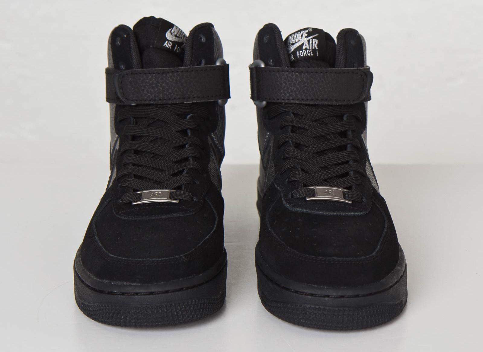 Air Force 1 High Black