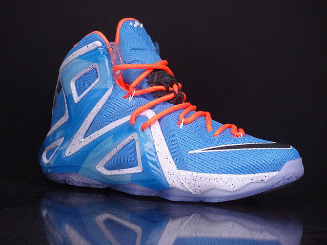 new concept 7d49a 497f0 Nike LeBron XII 12 Elevate 724559-488 (1)