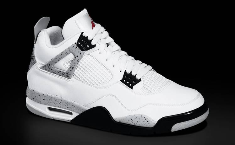 Air Jordan Retro 4 - \