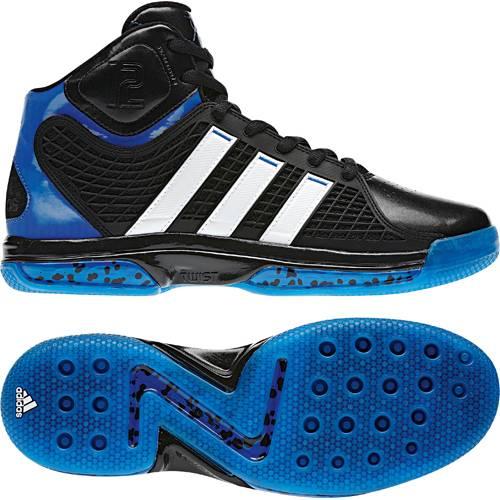 premium selection 81cf2 b0414 ... adidas adiPower Howard Black Running White Bright Blue G20282 adidas  adiPower Howard 3 Kids ...