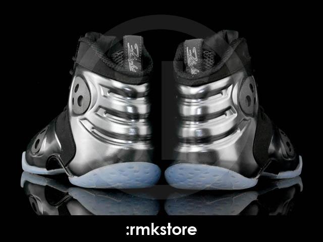 4f58bfe1ebd3e Nike Zoom Rookie LWP Black Anthracite 472688-010 (4)