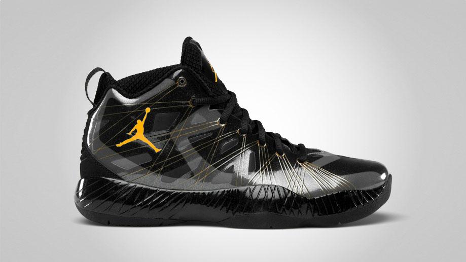 Nike Air Pack Jordan 2012 Lite Super-héros Batman
