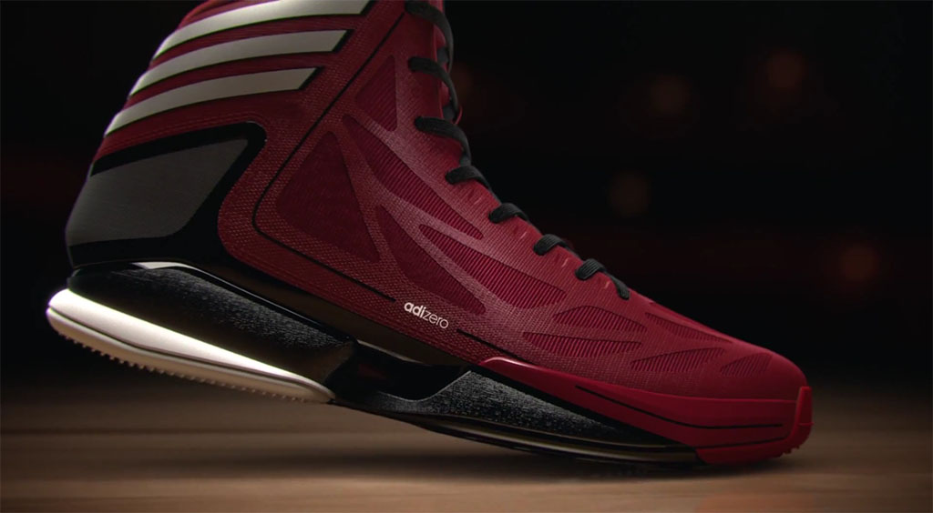 "adidas adiZero Crazy Light 2 ""Light Delivers"" Playoff Series"