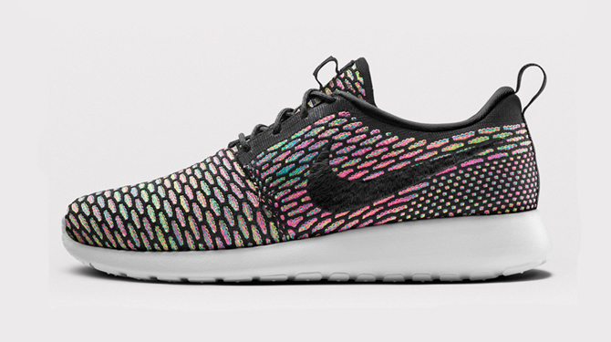 118c3860e ... yeezy denmark nikeid has another hit on its hands with the introduction  of the flyknit roshe run ...
