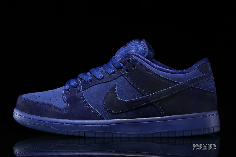 f08637d3482c Nike s Anticipated  Blue Moon  SB Dunk Is Available Now